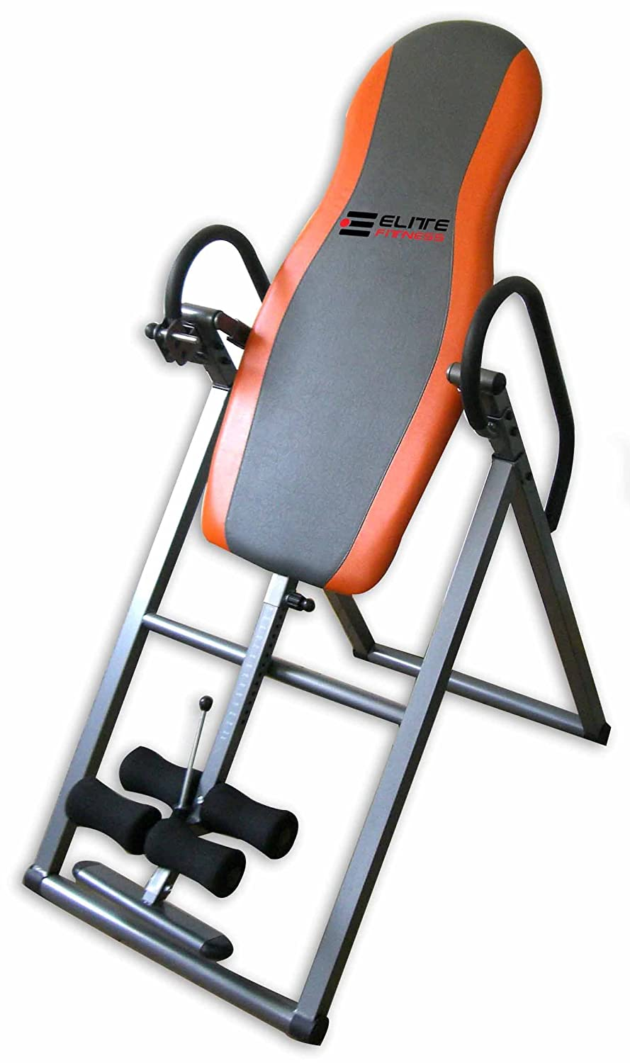 Elite fitness inversion table 9600 manual sport fatare for Table 6 2 ar 71 32