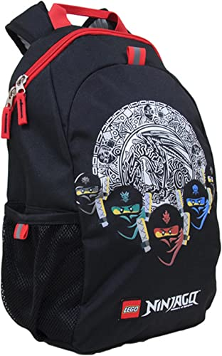 LEGO Heritage Basic Backpack Ninjago Dragon Tribe