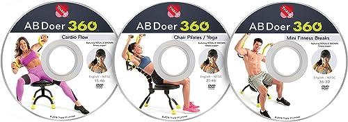 AB Doer 360 Accessory Kits