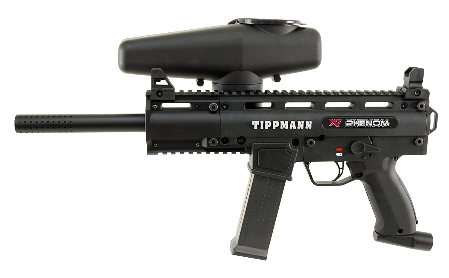 our latest tippmann x7 phenom review paintballer hq
