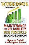 Workbook to Accompany Maintenance & Reliability