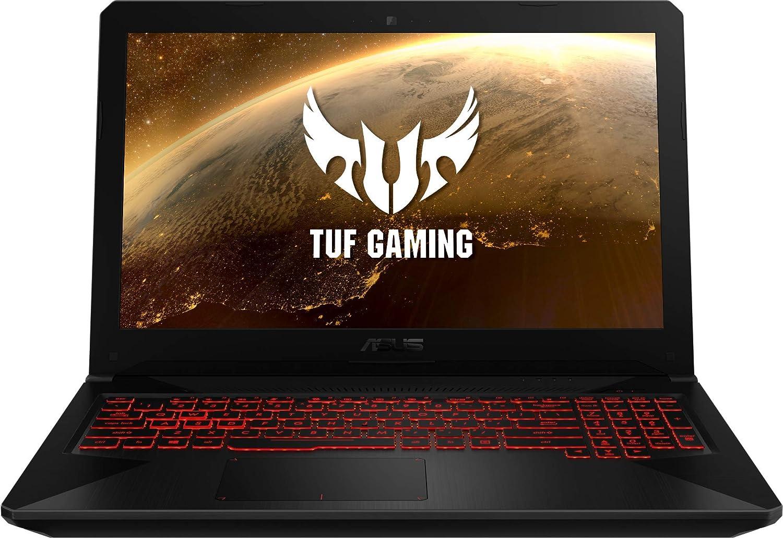 ASUS TUF Gaming FX504GD-DM883 - Ordenador portátil de 15.6