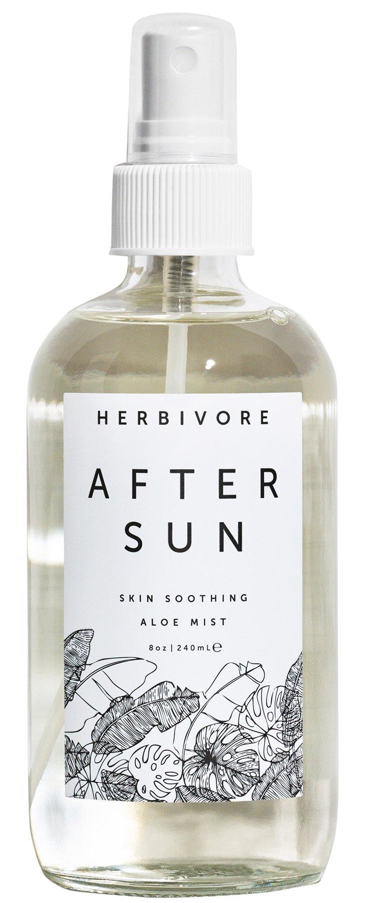 Herbivore Botanicals - All Natural After Sun Refreshing Body Mist (8 oz) by Herbivore Botanicals