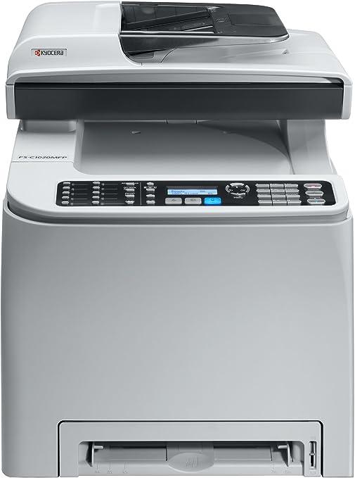 KYOCERA FS-C1020MFP - Impresora multifunción (Laser, Colour, Mono ...