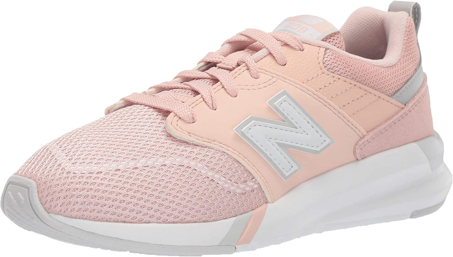 Mount Bank donde quiera bandera nacional  Amazon.com | New Balance Women's 009 V1 Sneaker | Fashion Sneakers