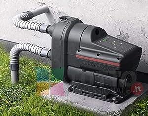 Grundfos 98562817 SCALA2 3-45 AMCJDF 1x208-230V 60Hz Pressure Boosting Pump, small, black