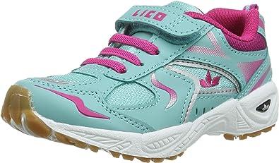 Lico Bob Vs, Zapatillas de Deporte Interior para Niñas: Amazon.es: Zapatos y complementos