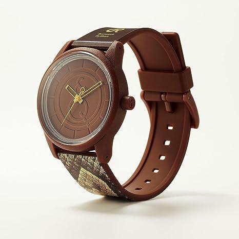 Smile Solar Relojes QQ by Citizen sumergible y ecológico RP00J035Y: Q&Q: Amazon.es: Relojes