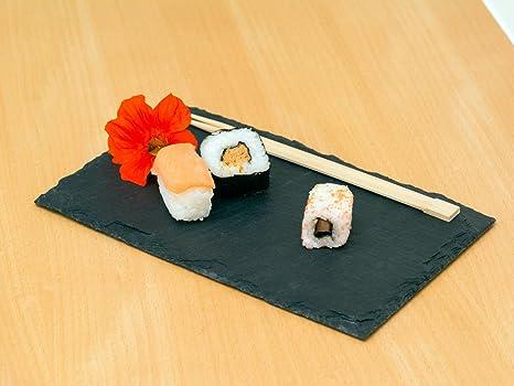Piatti Cucina In Ardesia : Premium piastre in ardesia gessetti u e set tavolo
