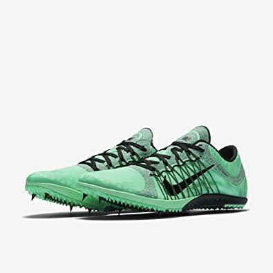 buy popular 3c542 1a948 Amazon.com   Nike Zoom Victory XC 3 Green Black Size, 8.5 Womens   Track    Field   Cross Country