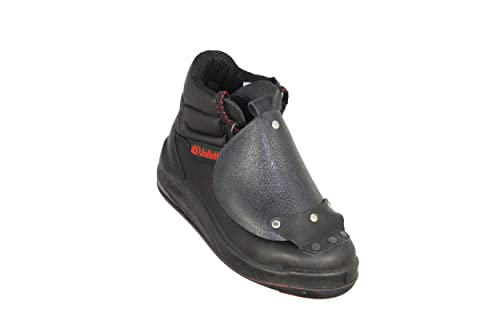 Jallatte Jalmars PCP Evol SAS S3 HRO techadores Zapatos soldadores El tacón Alto Negro: Amazon.es: Zapatos y complementos