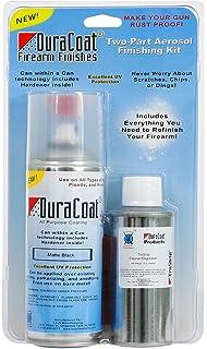 Amazon com : DuraCoat Shake 'N Spray Kit - Any Color - Gun Paint - 4