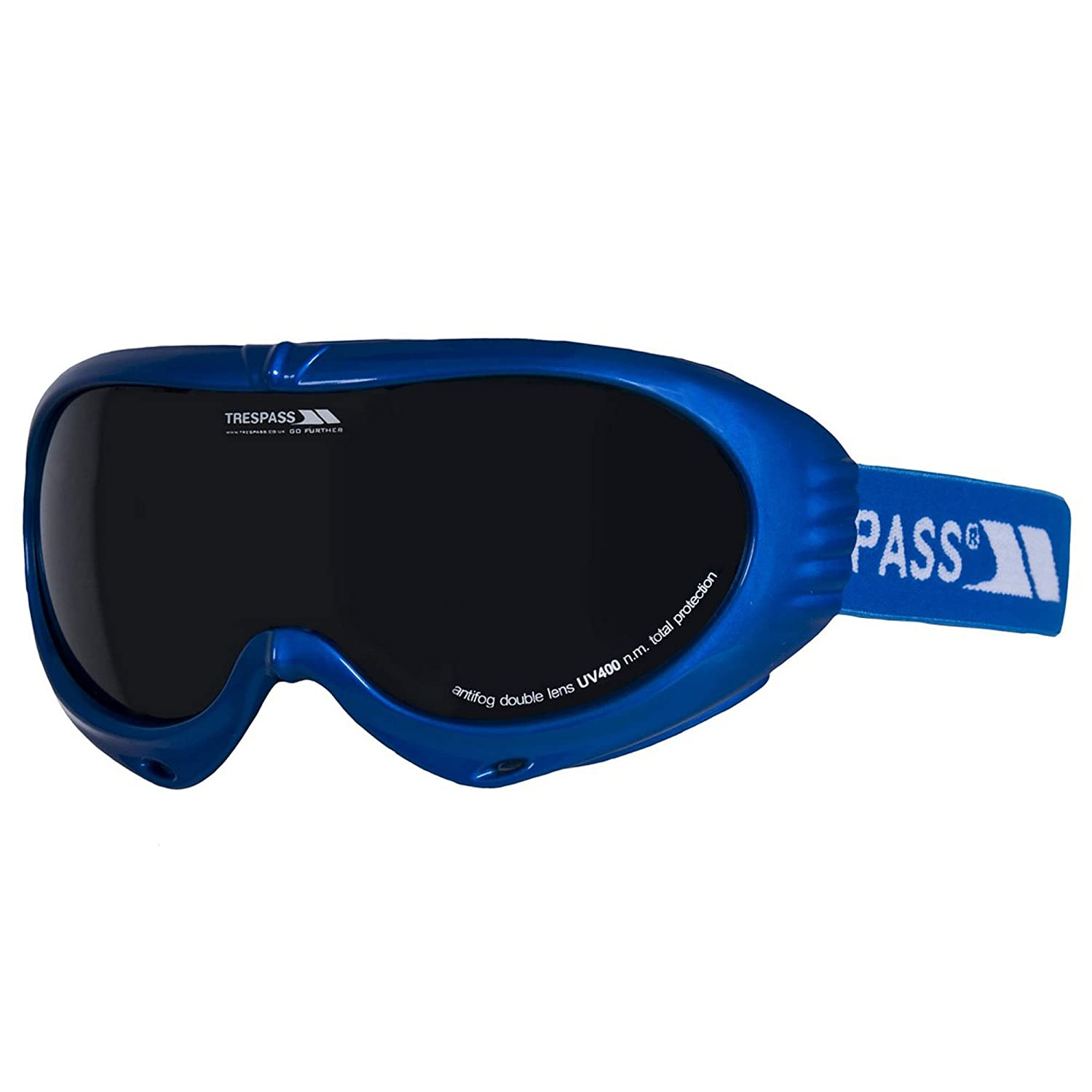 Trespass Jotun Youth Doppelglas Skibrille