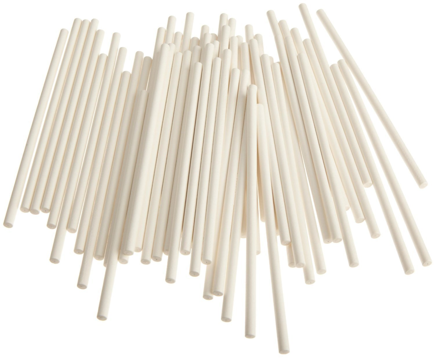 Oasis Supply 1000 Count Sucker Sticks, 6-Inch 3-Pack by Oasis Supply (Image #1)