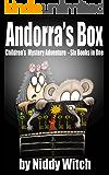 Andorra's Box: Children's Mystery Adventure - Six Books in One