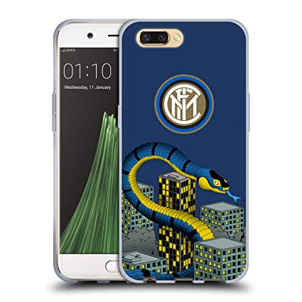 Amazon.com: Official Inter Milan 110th Anniversary 2 2018/19 ...
