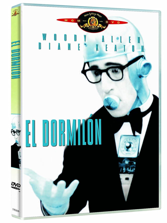 El Dormilon [DVD]