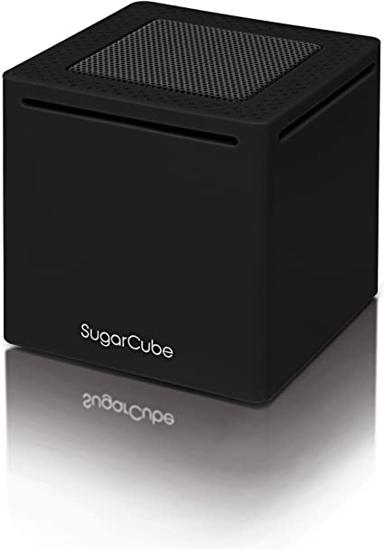 Antec Mobile Products Sugar Cube Portable Speaker (Black)