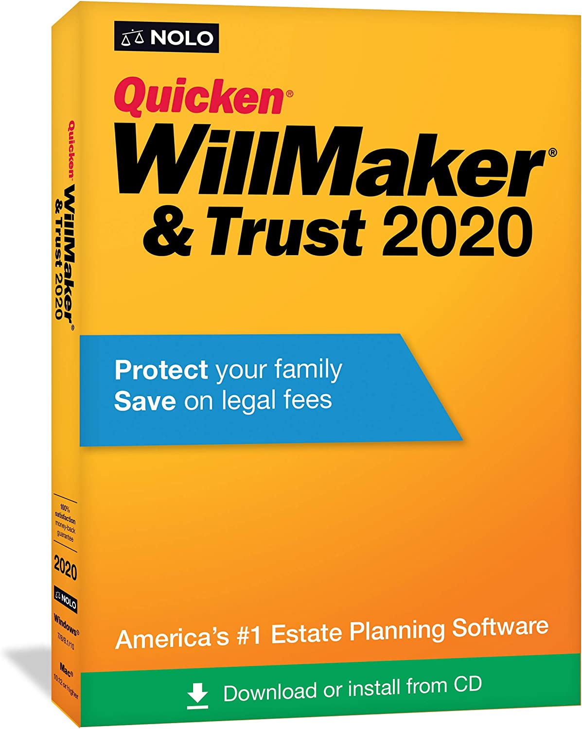 Quicken WillMaker & Trust Discount Coupon Code