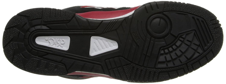 ASICS GEL-Spotlyte B00KHZ7UWO Retro Basketball Shoe B00KHZ7UWO GEL-Spotlyte 8 M US|Black/White b9158b