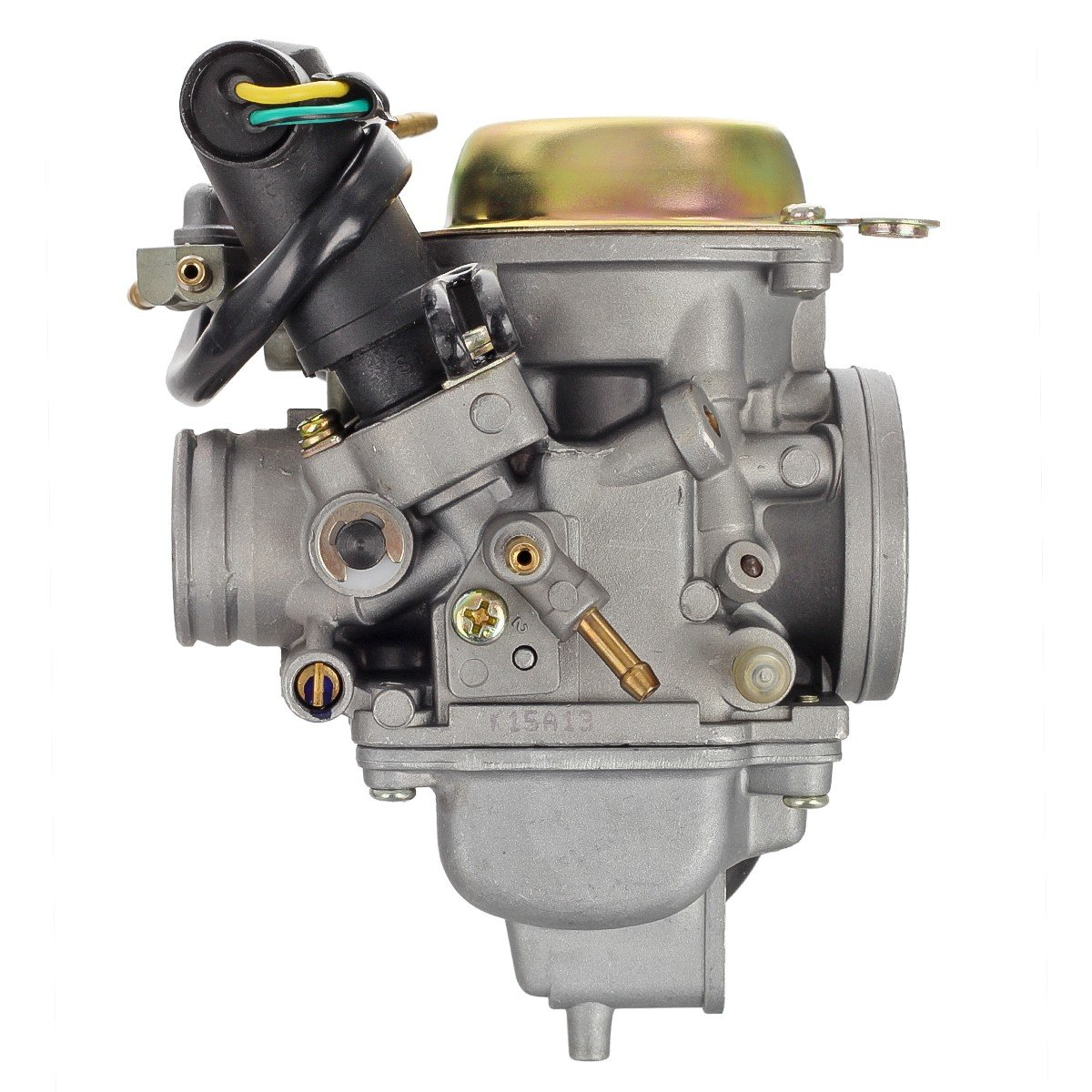 Amazon.com: ATV Carburetor PD26JG for 1985-1987 Honda Elite 150 ...