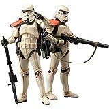 Star Wars ARTFX + sable Trooper Pack 2 (?chelle 1/10 PVC peint kit de montage simple) (japan import)