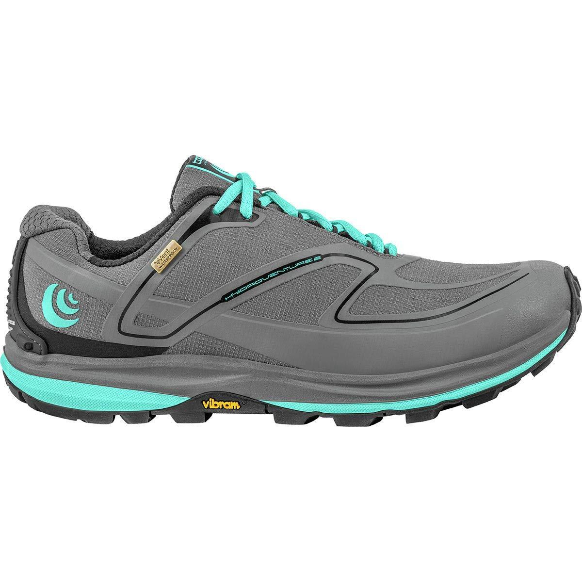 素晴らしい [トポアスレチック] レディース ランニング Hydroventure 2 Trail Running Shoe Hydroventure 2 [並行輸入品] Running B07NZLCDV8 8.5, こむら*綾の家庭科室 Zakkaten 40:c3f4ce0c --- digitalmantraa.com