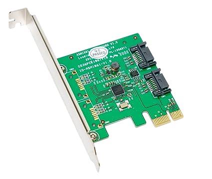 Q-Tec Serial ATA PCI Card 2 Port Driver Windows 7