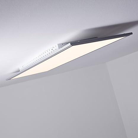 Favorit LED Panel 60W Deckenleuchte, 100 x 35 cm eckig, inkl VH91