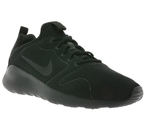 new styles f1266 096cc NIKE Uomo Turn Scarpa Sneaker Kaishi BLU