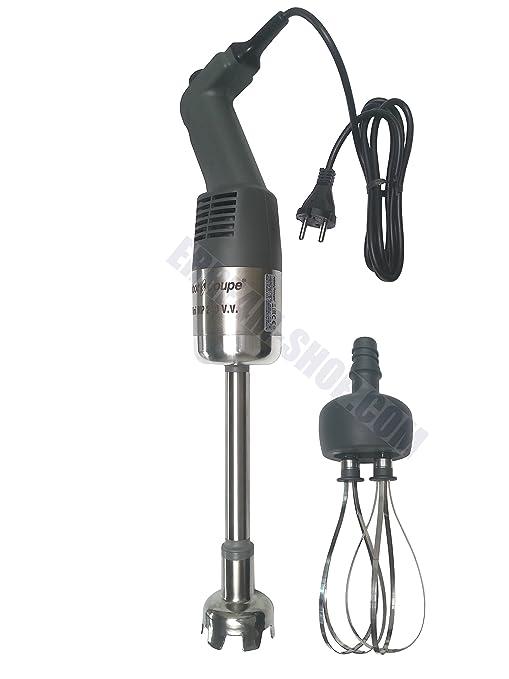 Robot Coup Mini MP 240 Combi - Batidora de vaso profesional con ...