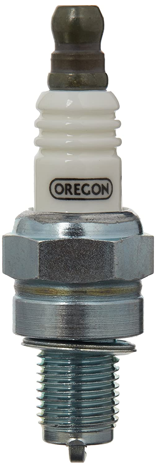 Bosch USR7AC and NGK CMR6H Oregon 77-355-1 Replacement Spark Plug for Champion RZ7C