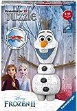 Ravensburger 11157 - Frozen 2: Olaf - 54 Teile 3D Puzzle