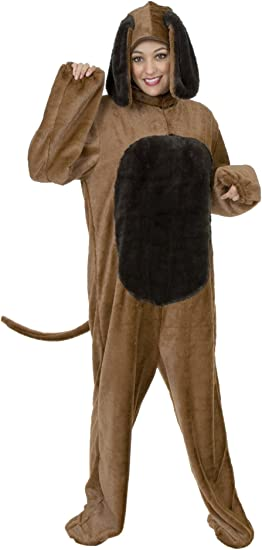 Big Dog Adult Costume by Charades