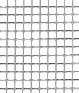 Tenax 06797 Grillage Plastique Gris 0,5 x 5 m: Amazon.fr: Jardin