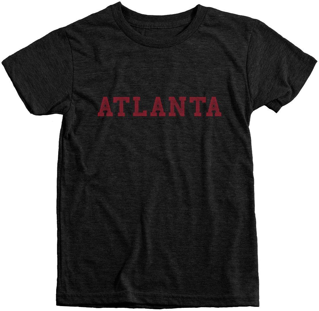 Atlanta Football Club Premium T Shirt 2717