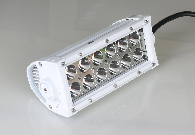 DS18 ME22W 22 Vision ME7W Marine 7 Epistar LED Light Off-Road Work Bar