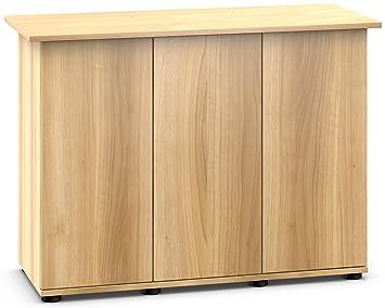 Juwel Rio 180 SBX Cabinet For Aquarium Light Oak