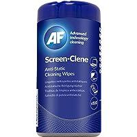 AF SCREEN-CLENE WIPES 100PC IN A TUB, SCREEN-CLENE - TUB OF SCREEN CLEANING WIPES