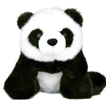 Amazon Com Pandala Super Soft Panda Bear Stuffed Animal Plush Toy