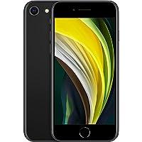 Apple iPhone SE Akıllı Telefon, 64GB, Siyah, Kulaklık ve Adaptör Dahil (Apple Türkiye Garantili)