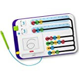 Fisher-Price Think and Learn Count and Add Math Centre, Multi Color