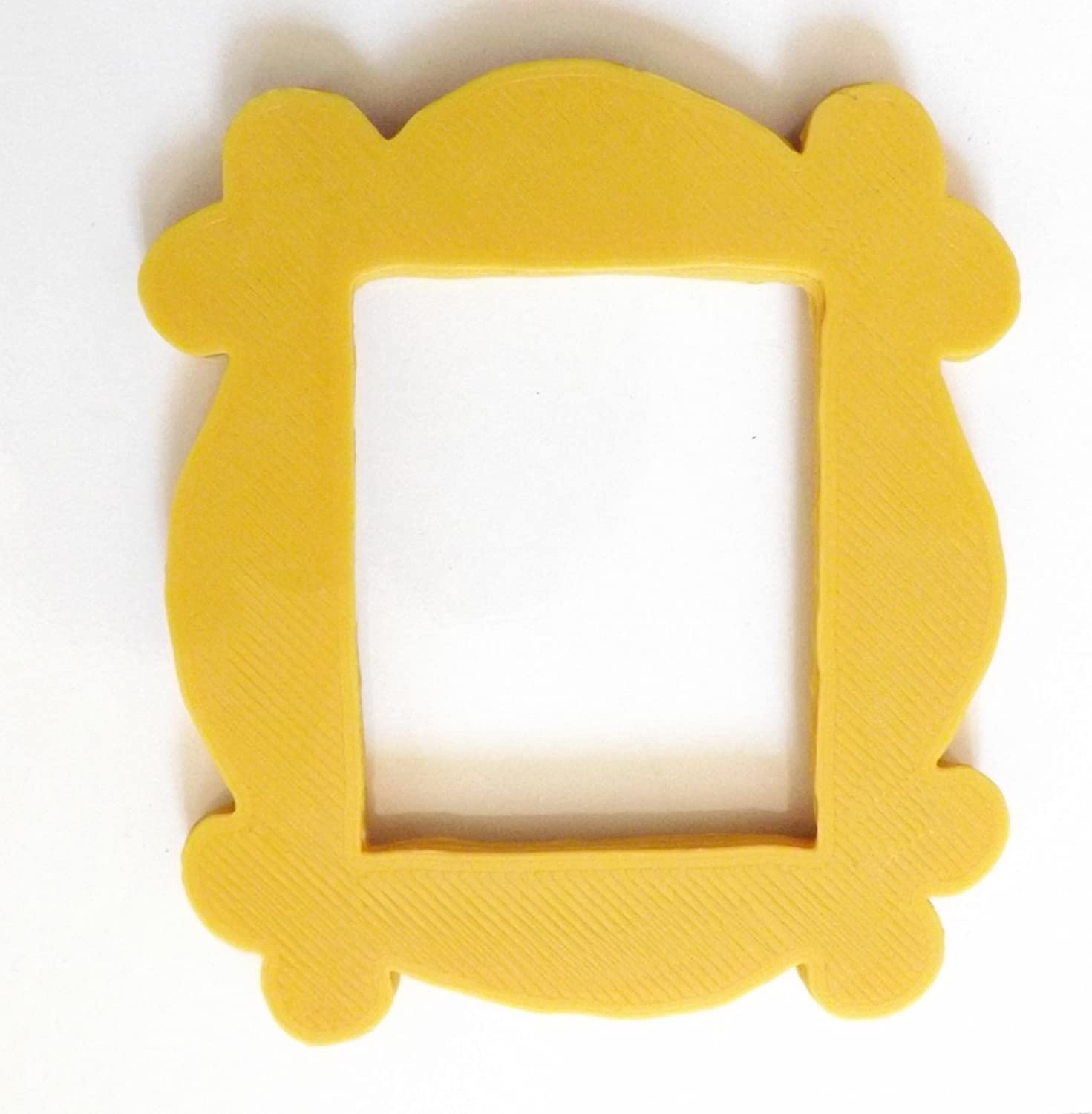 Luxury Friends Door Frame Mold - Picture Frame Ideas ...