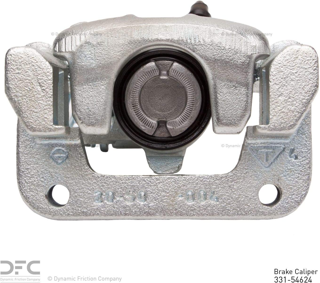 For 1994-2004 Ford Mustang Rear Right Passenger Side Zinc Disc Brake Caliper