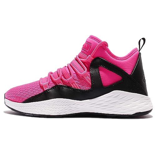 e49345c0521 ... czech kids nike jordan flight 23 rst 524372 014 black red white naturel  grey sneakers kids