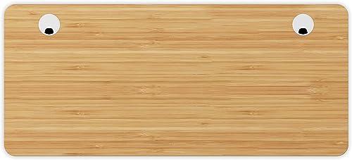 ZHU CHUANG Bamboo Table Top