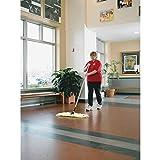 Rubbermaid Commercial Snap-On Fiberglass Dust Mop