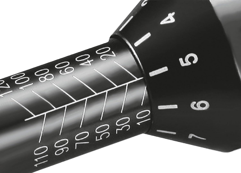 : 0,1-1.2Nm 6170/0010 1//4 Matador: Torque screw-driver 6.3/