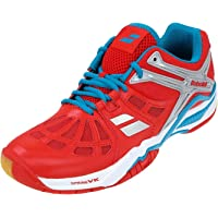 Babolat Shadow 2 Men's Indoor Court Shoes - red