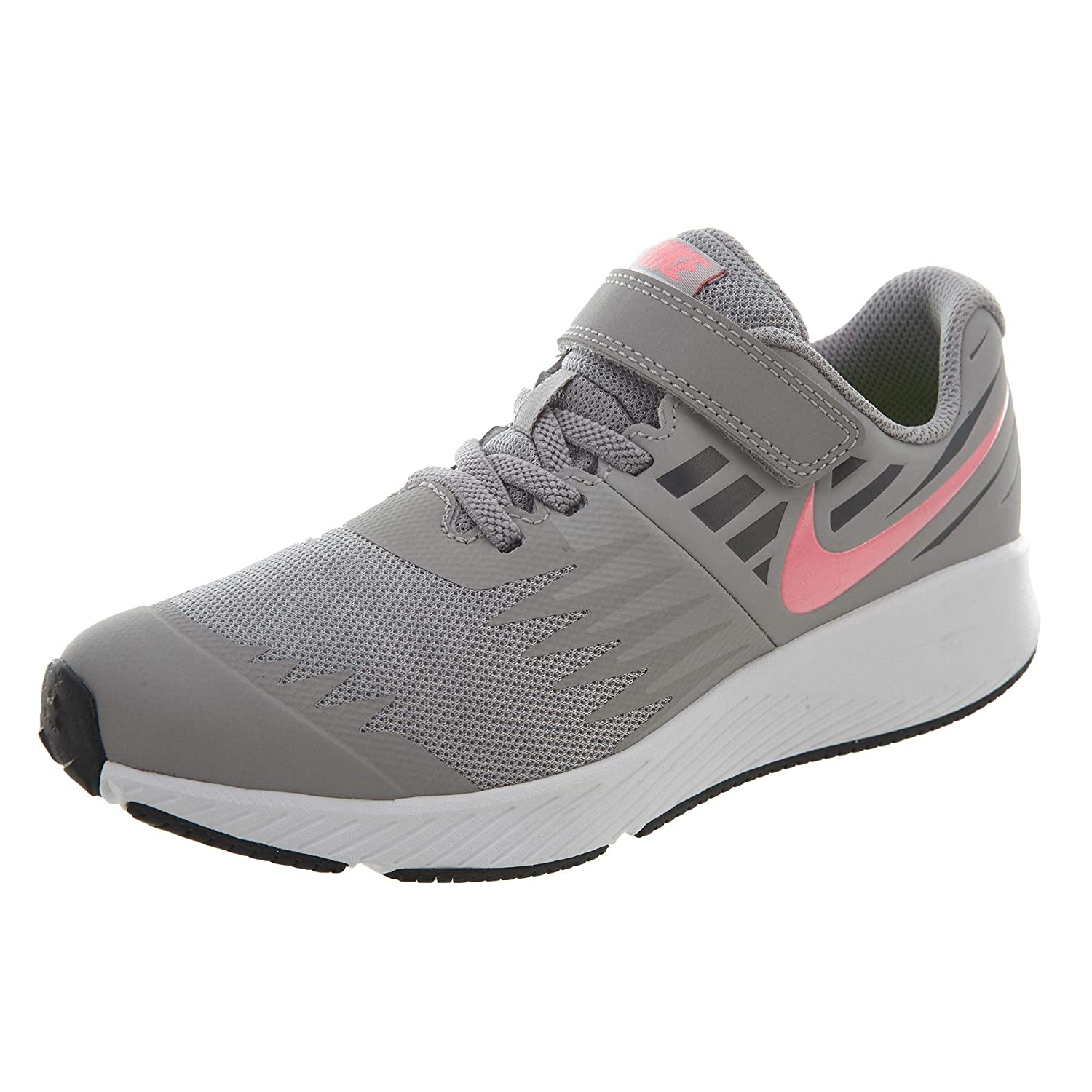 NIKE Star Runner (PSV), Chaussures de Fitness Fille 002) 31 EU|Multicolore (Atmosphere Grey/Suns 002) Fille 5aafed